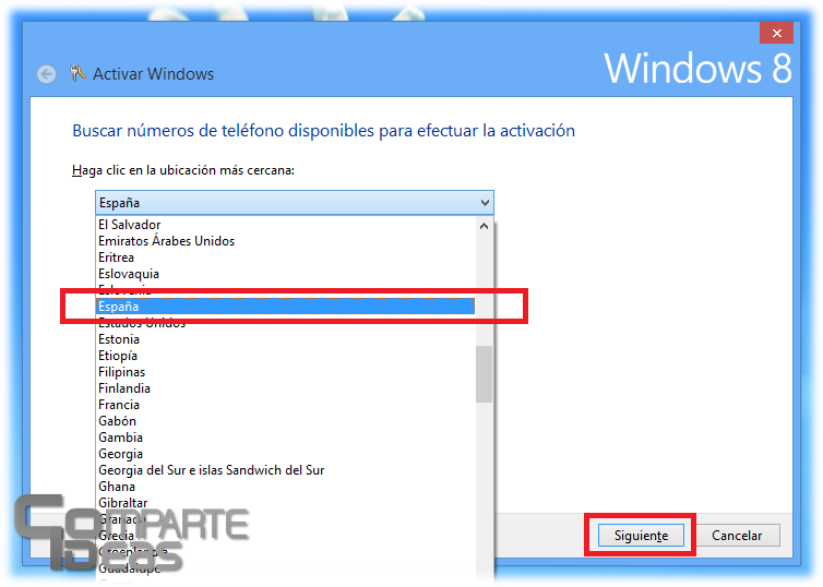 clave del producto windows 8.1 pro build 9600