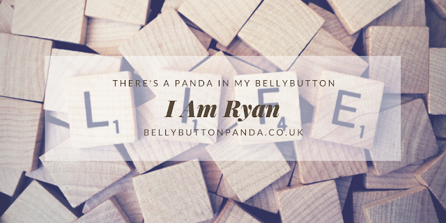 I Am Ryan, Yearly roundup interview. www.bellybuttonpanda.co.uk