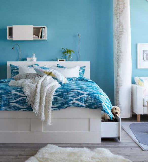 Good Paint Colors For Bedroom Small Size