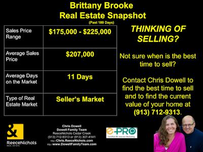 Brittany Brooke, Olathe, Olathe KS