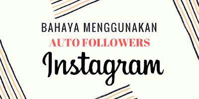 Auto Followers Instagram Gratis