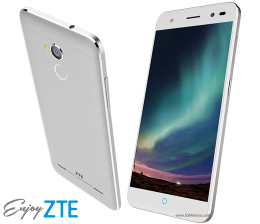 zte v6 plus huella digital Arment