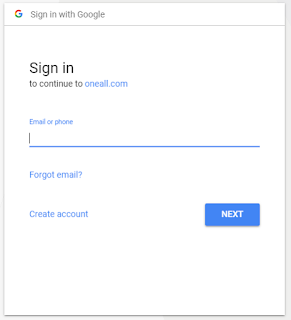 login binary gmail