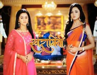 Biodata Pemeran Serial Drama Swaragini ANTV