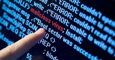 Eliminación de Virus y Malware