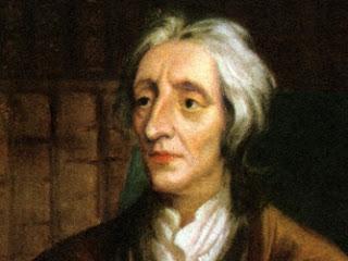John Locke - Teori kekuasaan Negara