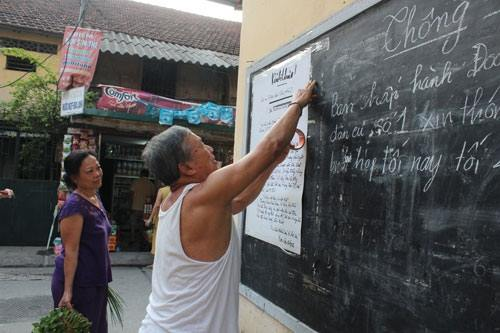 Mỗi năm TP Hà Nội chi 1.079 tỷ đồng cho 102 nghìn cán bộ không chuyên trách ở thôn