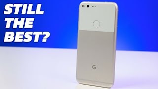 Google Pixel XL: One Month Later
