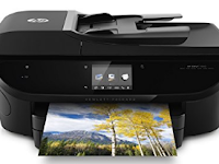 HP Envy 7641 Driver Download - Windows, Mac
