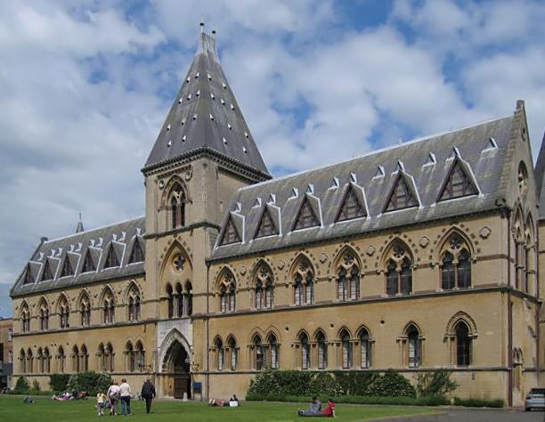 The Top 10 best Universities in the World