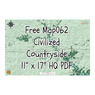 Free Map062 available on Patreon