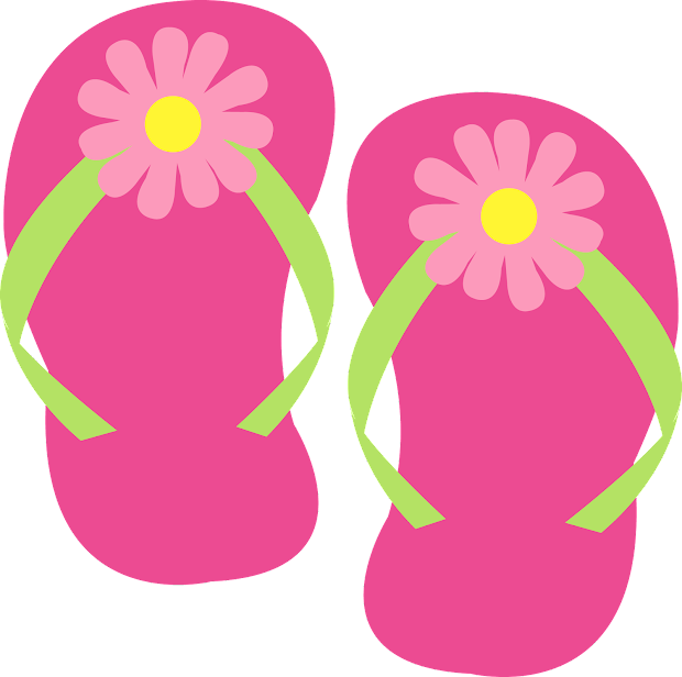 Spa Party Clip Art. Fiesta Ladies