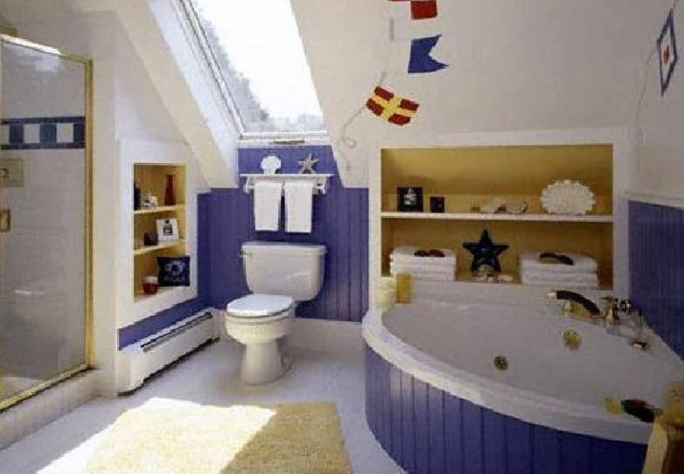 1 Decorating 2 Ideas Bathroom