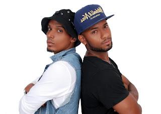 Deyson & El King unen sus talentos para producir música urbana de calidad