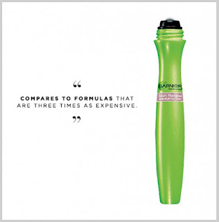 Garnier Skin Renew Anti-Puff Eye Roller Gel