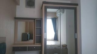paket+interior+apartemen+bassura+city+2bedroom
