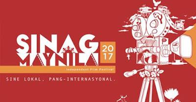 Sinag Maynila 2017