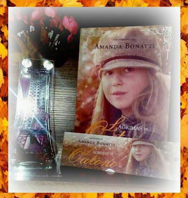 Lágrimas de Outono - Amanda Bonatti