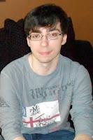 Nicholas Demoskoff