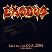 [2005] - Live At The DNA