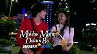 Biodata Lengkap Pemain Sinetron Mahluk Manis Dalam Bis SCTV