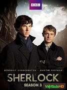 Thám tử Sherlock (Phần 3)