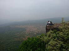 Morjai Plateau, Maharashtra