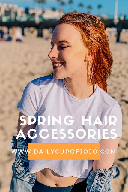 spring hair accessories, hair accessories, hair accessories fyi, hair accessories for women, hair updos for women, updo styles