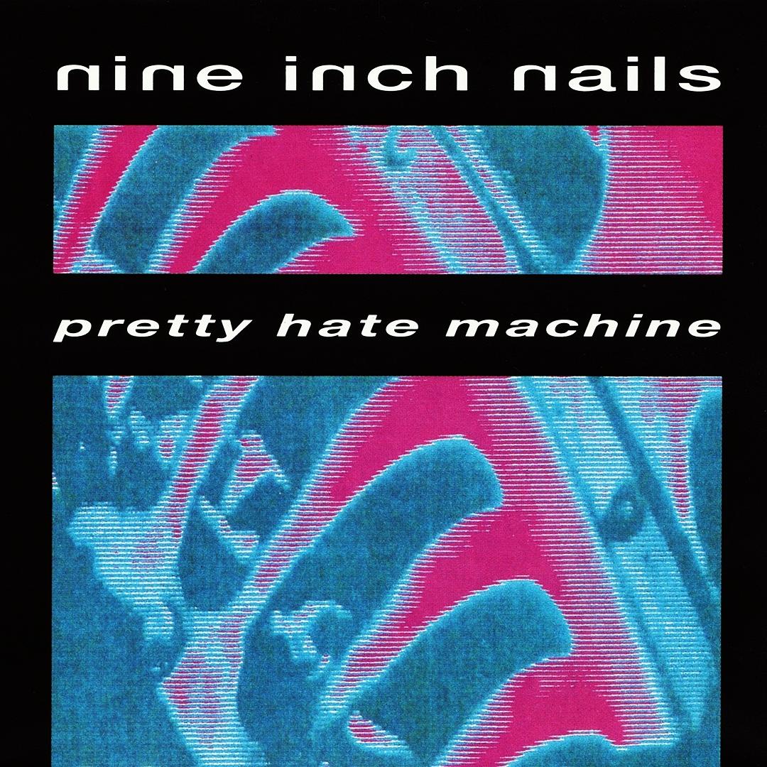Nine Inch Nails - Pretty Hate Machine (1989) ~ Mediasurf