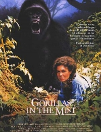 Gorillas in the Mist | Bmovies
