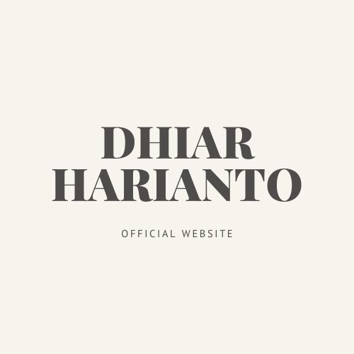 Dhiar Personal Website