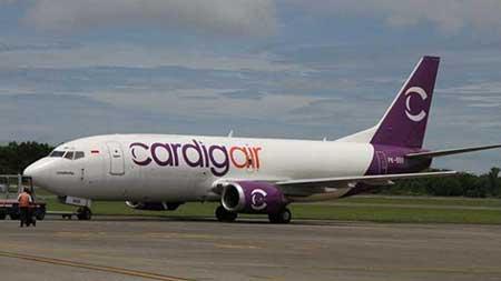 Cara Menghubungi Cardig Air Maskapai Penerbangan