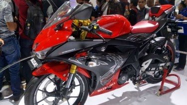 Perbandingan Harga Suzuki GSX-R150 ABS dan Non ABS, Harga Naik Sedikit