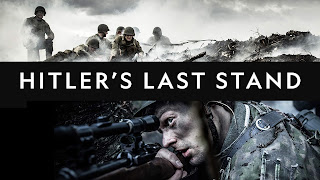 Hitler's Last Stand (2018) Watch online Documentary Series