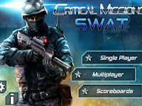 Critical Missions SWAT v3.588 Latest Version (Unlocked)