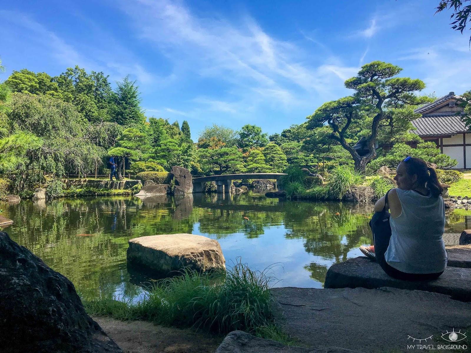 My Travel Background : mon road trip de 14 jours au Japon : itinéraire & infos pratiques - Himeji