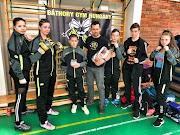 A Báthory Gym versenyzői 8 érmet hoztak haza az Európa Kupáról
