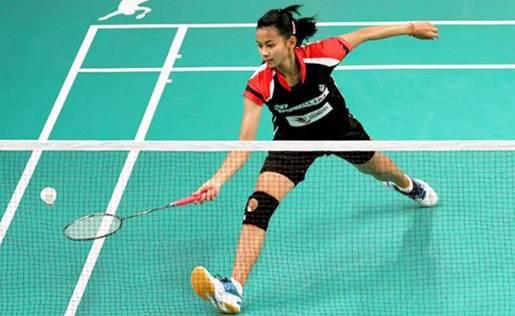 Tunggal Putri Thailand Masters Grand Prix Gold 2016