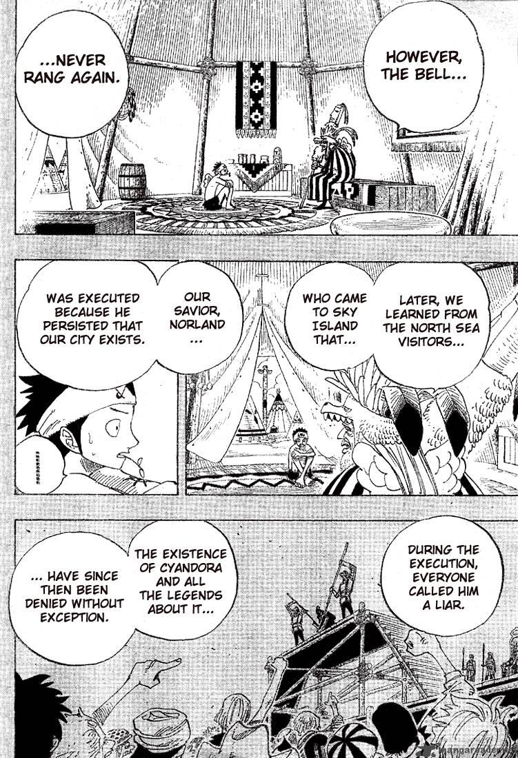 One Piece 293