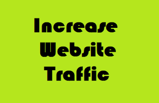 10 Easy Ways to Increase Website Traffic