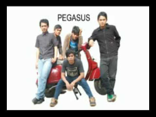 Kunci Gitar Pegasus Band - Meski