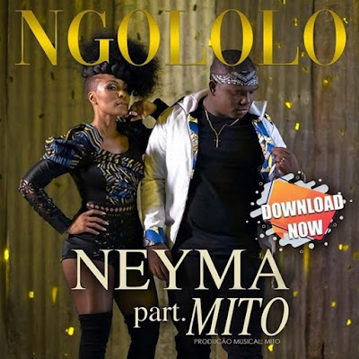 Neyma feat. Mito - Ngololo