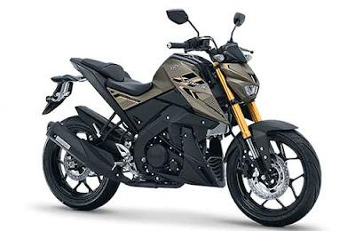 Yamaha Xabre terbaru 2017