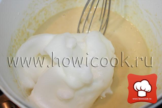 пошаговые фото рецепт вкусные оладьи с ананасом