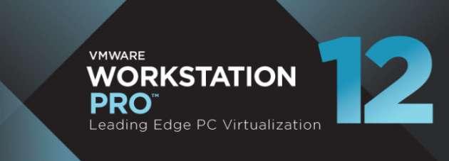 VMware Workstation 12 pro full mega