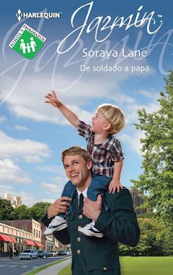 Soraya Lane - De Soldado a Papá
