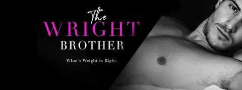 The Wright Brother by K.A. Linde EXCERPT REVEAL