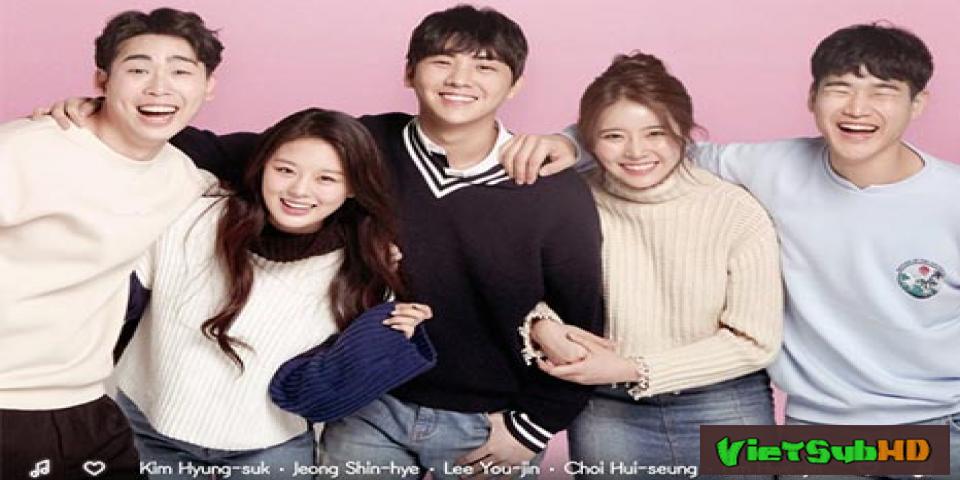 Phim Playlist Tình Yêu Tập 24 VietSub HD | Love Playlist 2017