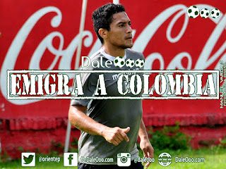 Oriente Petrolero - Alcides Peña - DaleOoo.com página Club Oriente Petrolero