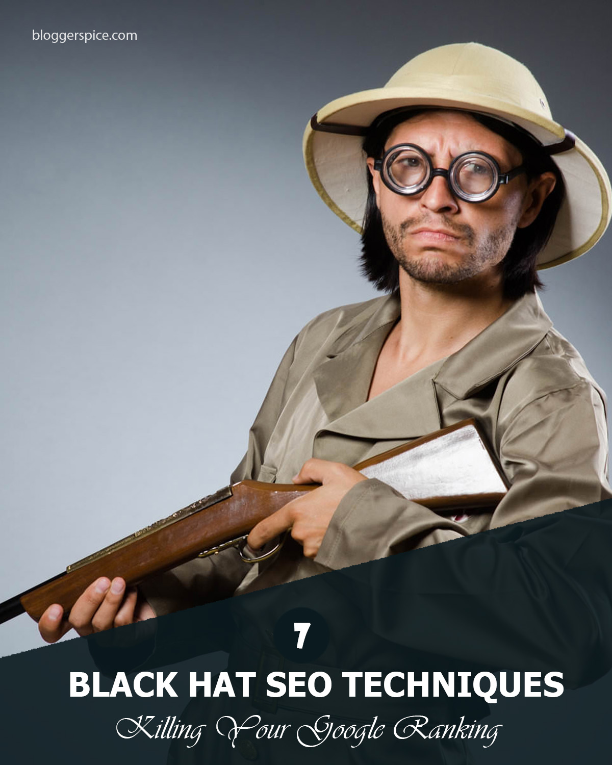 8 Crippling Black Hat SEO Techniques to Avoid Like the Plague in 2018